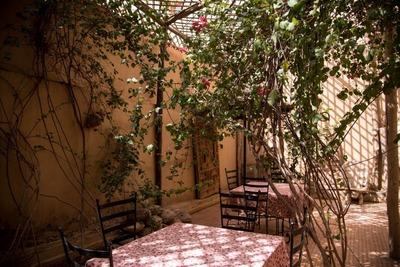 Hotel Erfoud Marokko