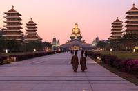 Foguangshan tempel Taiwan