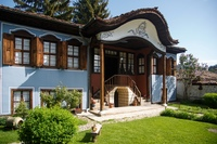 Koprivshtitsa Bulgarije