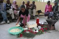 Eten Ethiopie