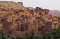 Aït Benhaddou Marokko