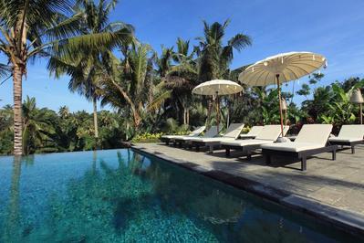 Pertiwi Bisma Resort Indonesië Djoser
