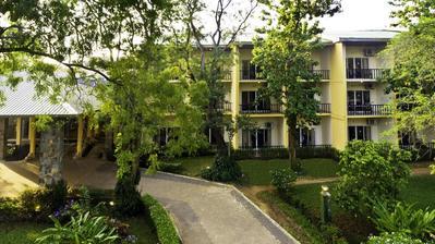 Heritage Hotel Anuradhapura Sri Lanka