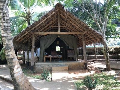 Udawalawe National Park accommodatie