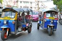 tuktuk djoser thailand
