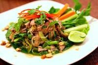 Eten Cambodja