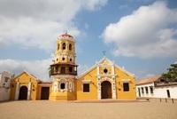 Mompox kerk Colombia