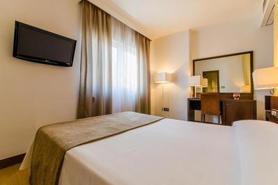 Hotel Don Juan Granada Spanje
