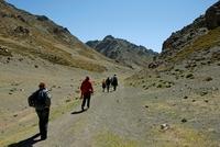 Wandelen Gobi Woestijn Mongolie