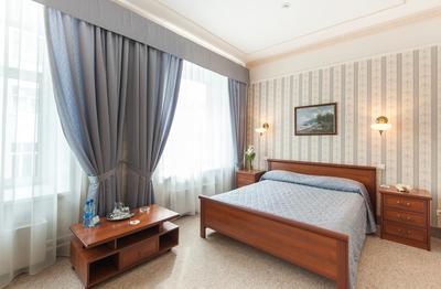 Tsentralny hotel kamer Jekaterinburg Rusland