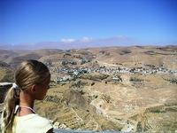 Uitzicht jordanie family djoser