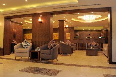 Hotel rae in Aqaba