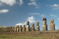 Paaseiland beelden