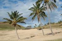 Strand Paaseilanden
