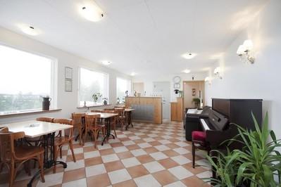 Laugarvatn Youth Hostel EetzaaIJsland