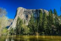Djoser Amerika VS Yosemite El Capitan