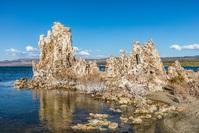 USA Djoser Amerika Mono Lake