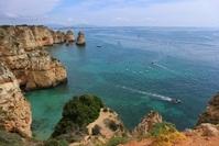 Algarve kust Djoser Portugal