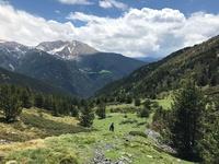 Djoser Andorra wandelen
