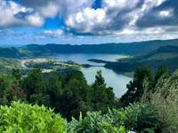 Djoser Azoren Ponta Delgada Sete Cidades