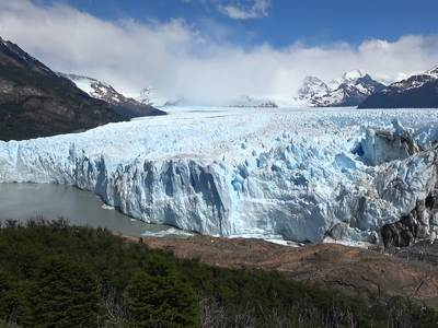 Rondreis Argentinië, Chili & Iguaçu