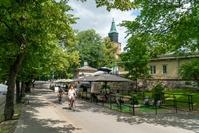 Fietsers Turku Finland