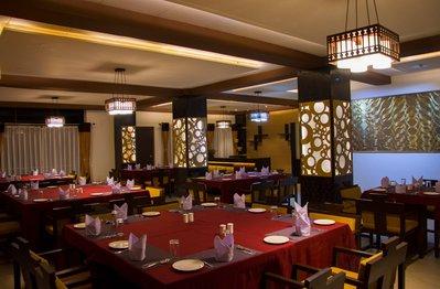 Restaurant White Tara Thimphu Bhutan Djoser