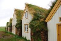 Glaumbær Museum IJsland