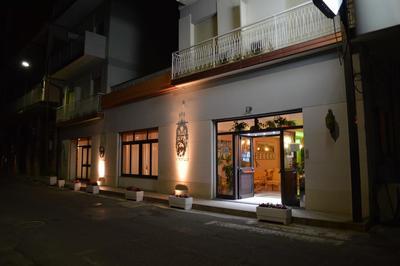 Hotel Virgilo Tropea Italie