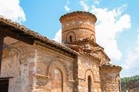 Kerk Kastoria Griekenland