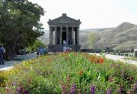 Tempel Garni Armenië