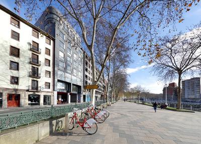 Barcelo Bilbao Nervion hotel spanje