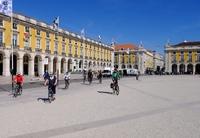 Fietsvakantie Portugal