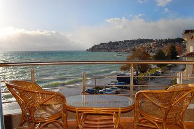 Royal View Hotel Ohrid