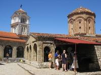 Sveti Naum Macedonië