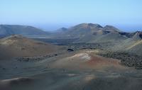 Timanfaya NP Tenerife