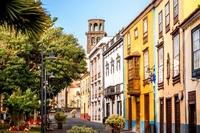 San Cristobal Tenerife