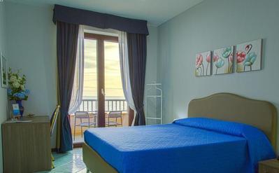 Hotel Polo Nautico Salerno Italië