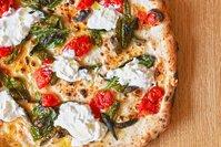 Pizza Napels Italië Djoser