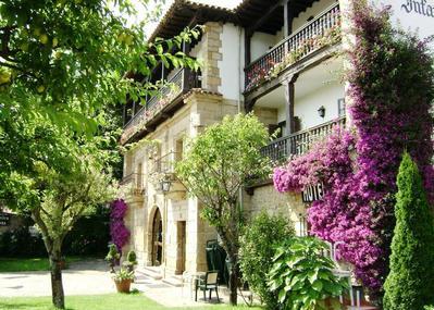 Hotel Los Infantes Santilla