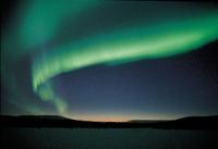 Noorderlicht Lapland Finland