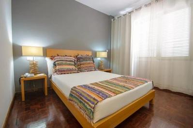 Hotel Porto Grande kamer Sao Vicente Kaapverdie