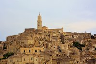 Matera Italië