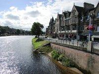 Inverness Schotland