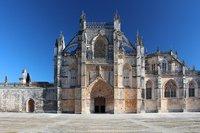 Klooster Batalha Portugal