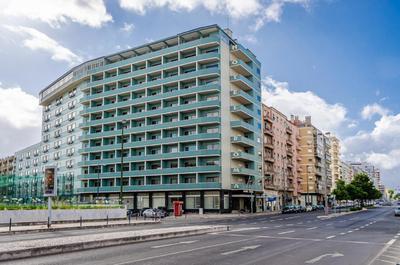 Hotel Roma Lissabon Portugal