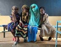 Kinderen Soedan UNICEF