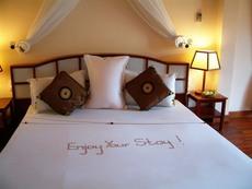 Kamer hotel