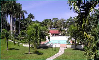 Cuba hotel Aguas Claras Djoser
