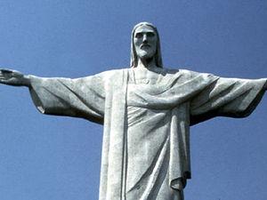Rio de Janeiro – Jezusbeeld